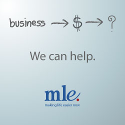 Does your business need money?